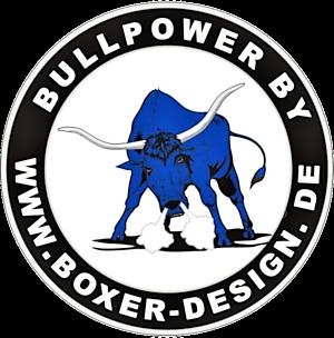 Boxer-Design motorbike GmbH-Logo
